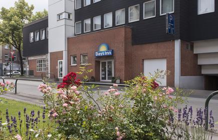 Days Inn Dortmund West