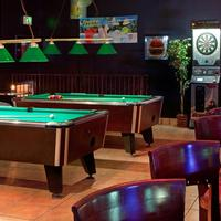 Grand Hotel Ocean City Hotel Bar