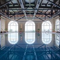 Lighthouse Golf & Spa Resort Indoor Pool