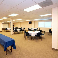 Comfort Inn & Suites Sea-Tac Airport Meeting room
