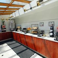 Comfort Inn & Suites Sea-Tac Airport Restaurant