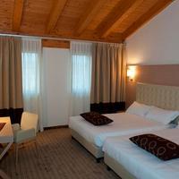 Hotel Parchi Del Garda Guest Room