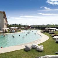 Hotel Parchi Del Garda Piscina esterna
