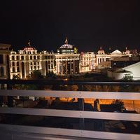 Hotel Opera House Balcony View