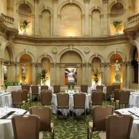 Bristol Marriott Royal Hotel Bar/Lounge