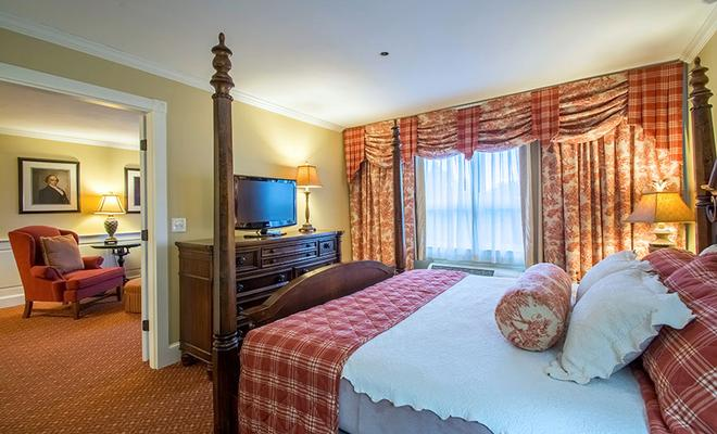Anchorage Inns And Suites