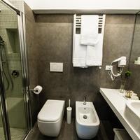 Rhegion B&B Bathroom