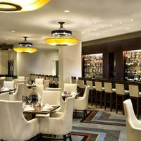 Hilton Bellevue Hotel Bar