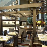 Hilton Bellevue Restaurant