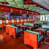 Shade Hotel Lobby
