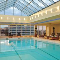 The Ritz-Carlton New York Westchester Indoor Pool