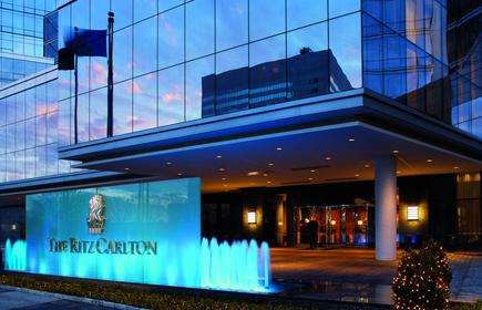 The Ritz-Carlton New York Westchester