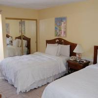 Bayside Inn Key Largo Guestroom