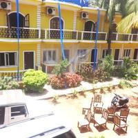Dreams Palm Beach Resort