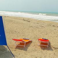 Playa Mandala Our Beach
