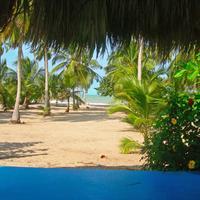 Playa Mandala View from your Cabaña