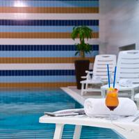 Imperial Hotel Ostrava Swimming pool