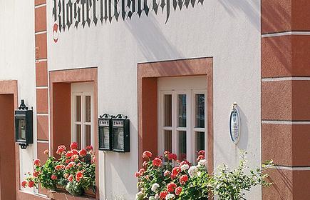 Kloster Meisterhaus