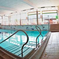 Zillertaler Grillhof Indoor Pool