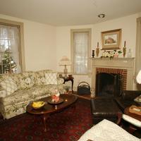 Parsonage Inn Featured Image