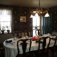 Parsonage Inn Breakfast Area