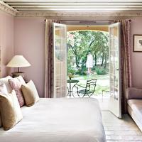 Villa Marie Guest room