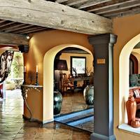 Villa Marie Bar/Lounge
