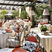 Villa Marie Restaurant
