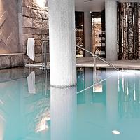 Altapura Indoor Pool