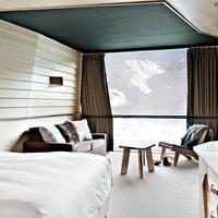 Altapura Guest room
