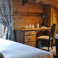Les Fermes De Marie Guest Room