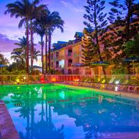 Canella Beach Hotel Featured Image