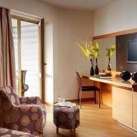 Divani Apollon Suites Guestroom