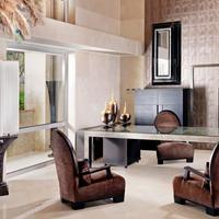 Divani Apollon Suites Lobby