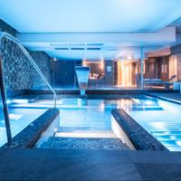Balthazar Hotel & Spa Rennes - MGallery by Sofitel Recreational facility
