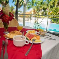 Hotel & Residences Golf Village Restaurant