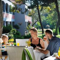 Louis Zante Beach Outdoor Dining