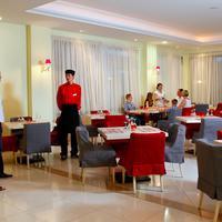 Louis Zante Beach Restaurant