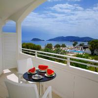 Louis Zante Beach Balcony