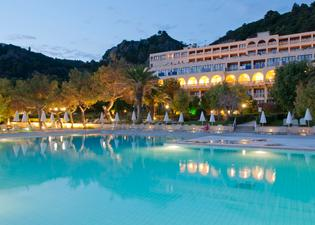 Lti Louis Grand Hotel