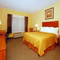 Quality Hotel & Suites At The Falls Guestroom