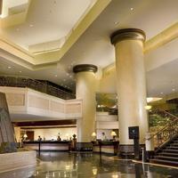 JW Marriott Hotel Surabaya Lobby