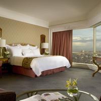 JW Marriott Hotel Surabaya Guest room