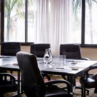 Irvine Marriott Meeting room