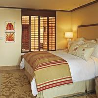 The Ritz-Carlton Rancho Mirage Guest room