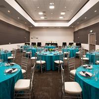 The Domain Hotel Banquet Hall