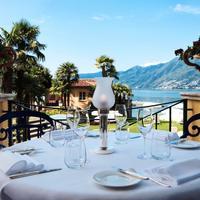 Hotel Eden Roc Restaurant La Brezza