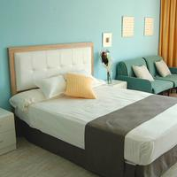 Bluesense Villajoyosa Resort Guestroom