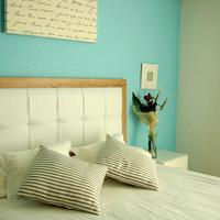 Bluesense Villajoyosa Resort Living Area