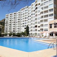 Bluesense Villajoyosa Resort Outdoor Pool